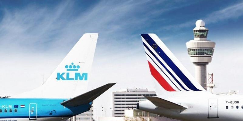 Air France & KLM's Flying Blue Award Promotion