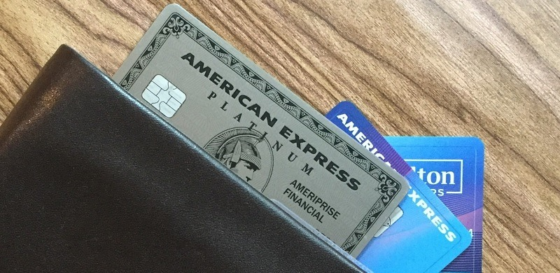 Amex Offers Ray-Ban Promotion