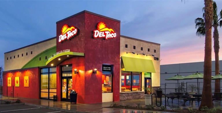 Del Taco Promotion