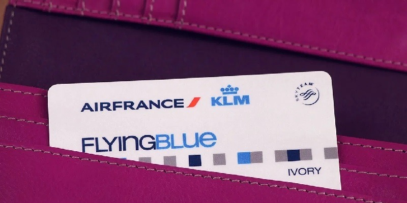 flying blue promotions
