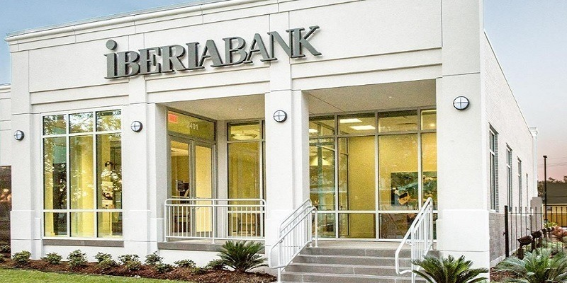 IBERIABANK Review