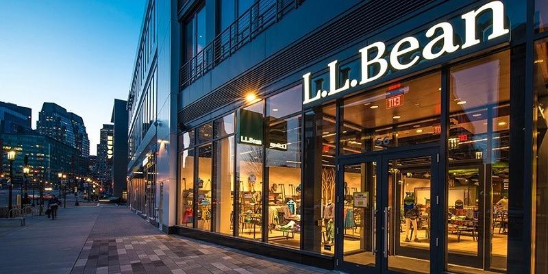 L.L. Bean Clearance Promotion
