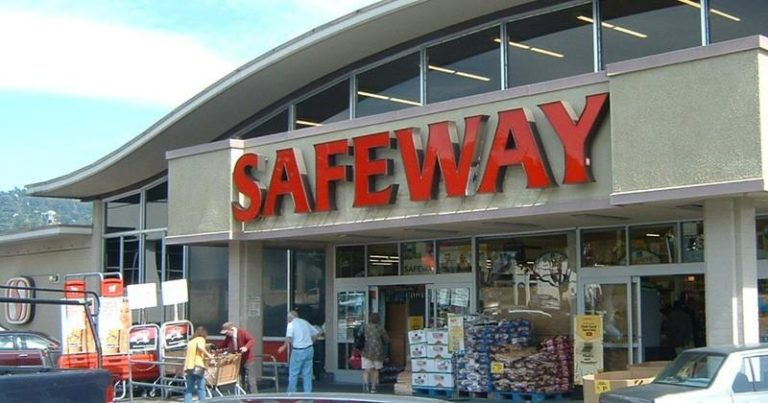 Safeway Mastercard Gift Card Promotion