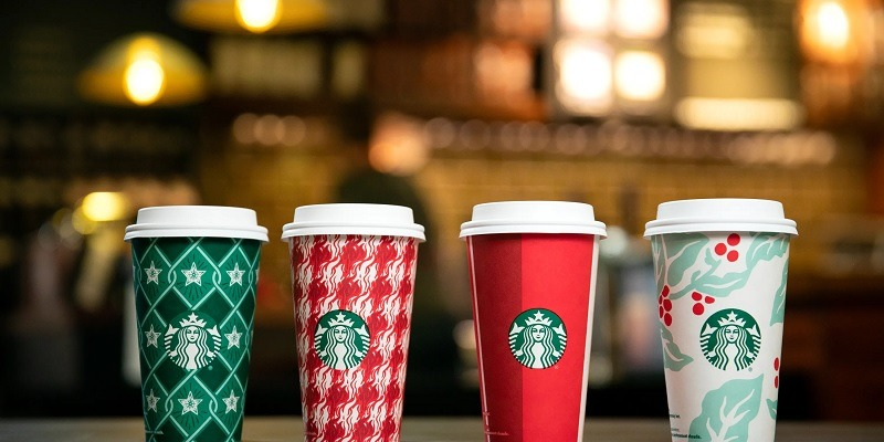 Starbucks Promotions, Coupons, Discount Promo Codes