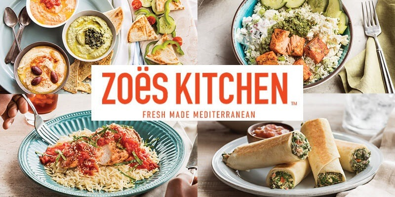 Zoe S Kitchen Promotions Coupons Discount Promo Codes 2019