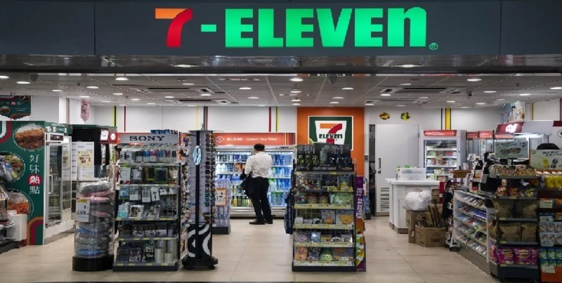 7-Eleven 7NOW Promotion: Get $7 Off $7 Orders (First Time Orders)