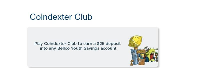 Bellco Credit Union Promotion