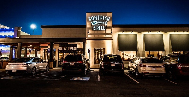picture about Bonefish Grill Printable Coupon titled Bonefish Grill Deals, Discount coupons, Lower price Codes, Reward