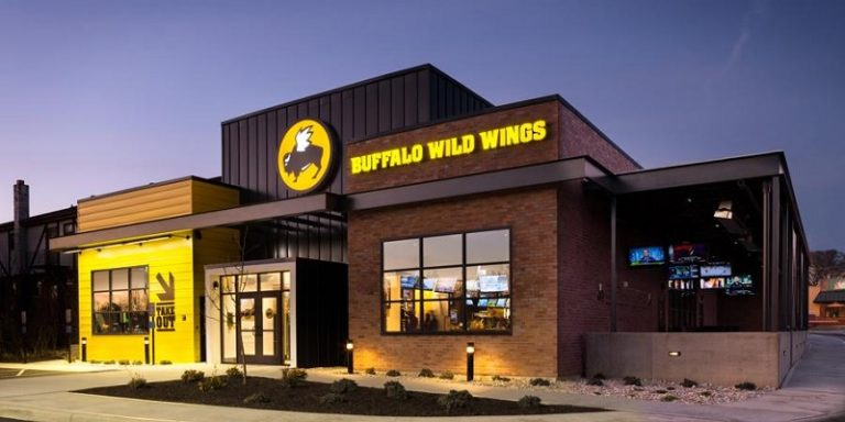 Buffalo Wild Wings Gift Card Promotion