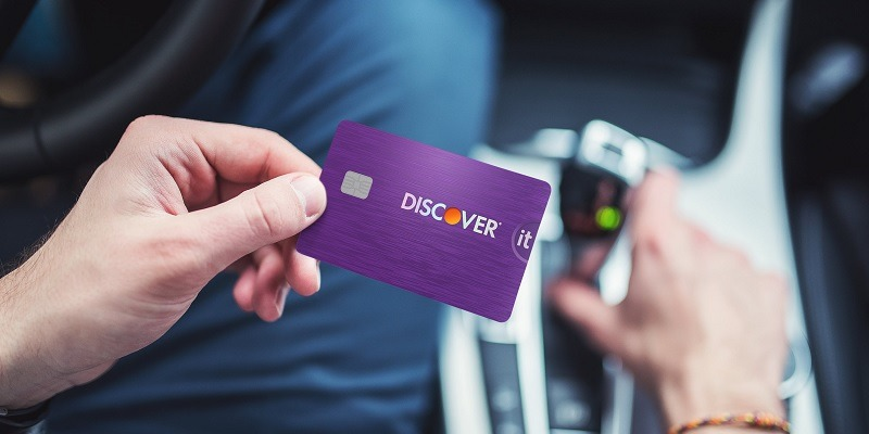 Discover It Fourth Quarter 5% Cash Back Categories 2019