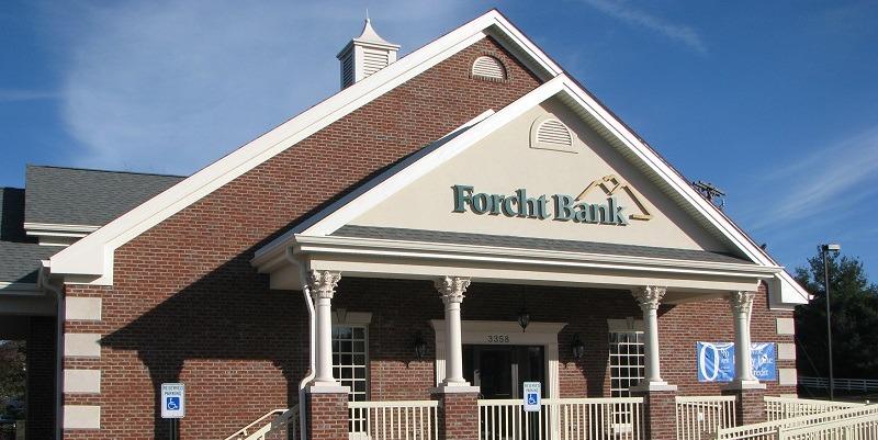 Forcht Bank Checking Bonus
