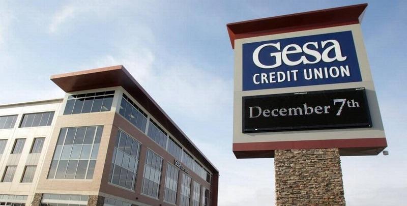 Gesa Credit Union Reward Checking Promotion