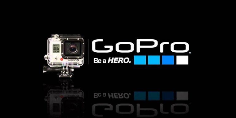 GoPro Promotion October 2019