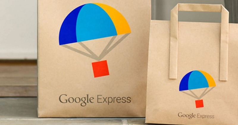 Google Express Purchase Promotion