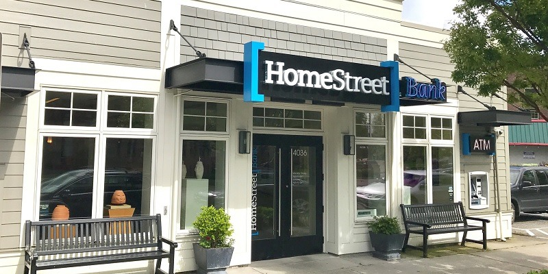 HomeStreet Bank Promotion