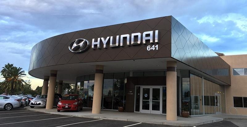 Hyundai Dealership Las Vegas >> Hyundai 50 Visa Gift Card Test Drive Offer