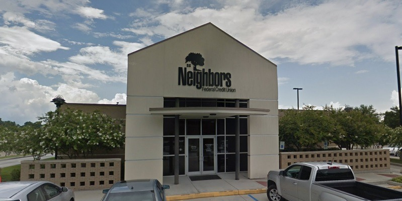 Neighbors FCU CD