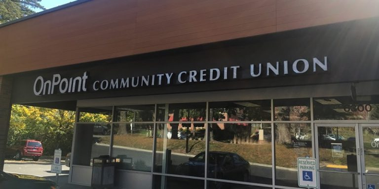 OnPoint Community Credit Union Promotion