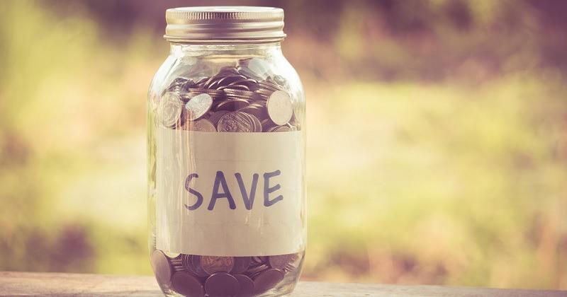 Automatic savings accounts