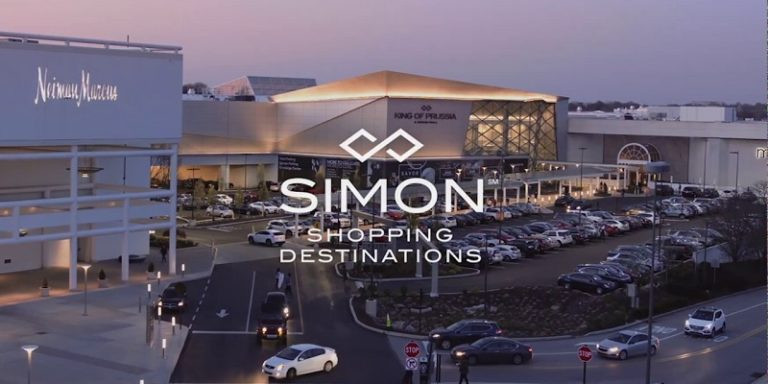 Simon Mall Promotion July 2019