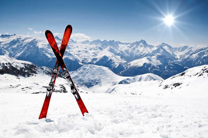 Ski Passport Program Promotions: 3rd Through 6th Grader Ski Free