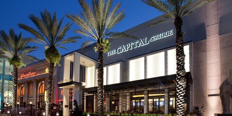 The Capital Grille Gift Card Promotion
