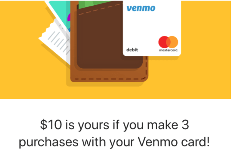Venmo Promotions & Review: Earn Up To 5% Cash Back 2019