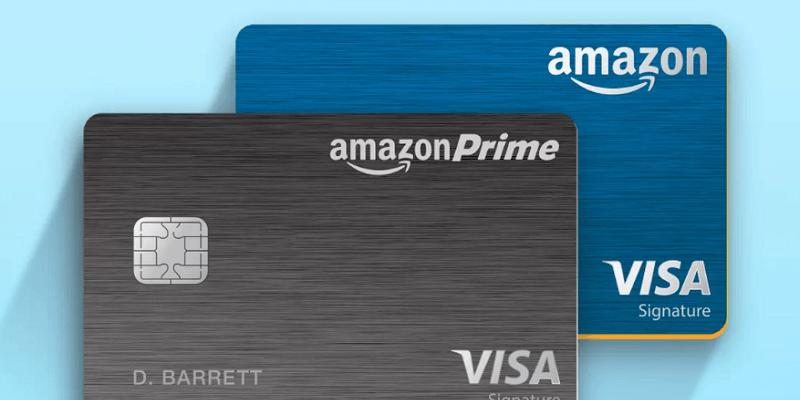 Amazon Cardholders