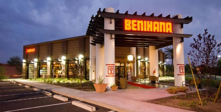 Benihana Gift Card Promotion