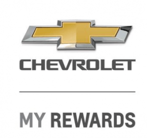 My Chevrolet Rewards Members Promotion: Free $10 Gift Card