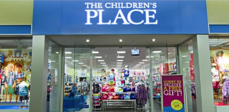 Amazon The Children's Place Gift Card Promotion
