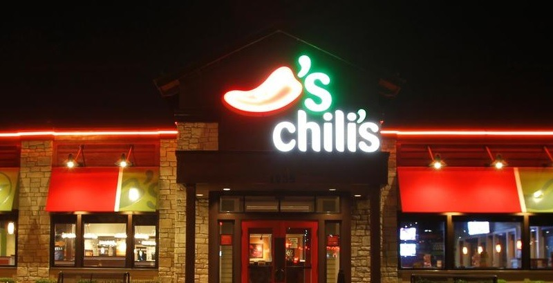 Chili's Gift Card Promotion