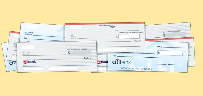 What Are Credit Card Convenience Checks?