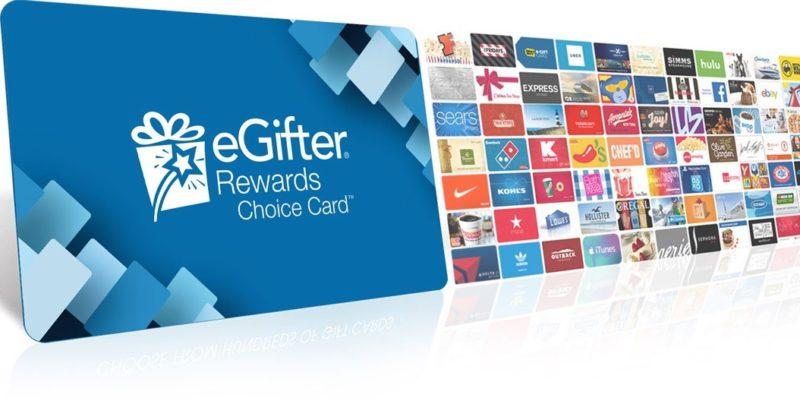 eGifter.com Gift Cards Promotion