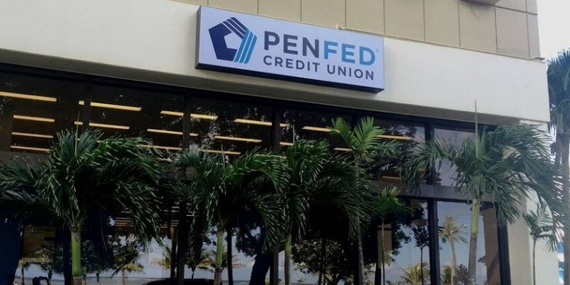 PenFed Credit Union Online Savings Review: 1 80% APY