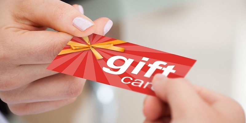 Discounted Gift Card Promotions