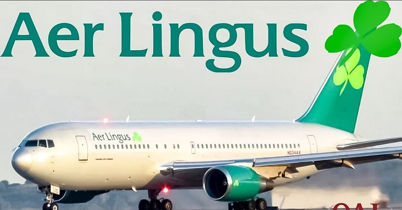 Aer Lingus Deals and Promotions 2019