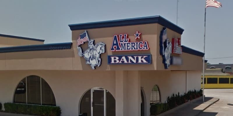 All America Bank
