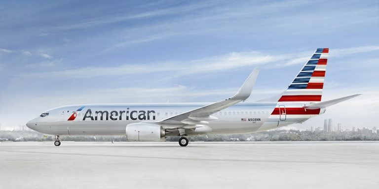American Airlines AAdvantage Promotion