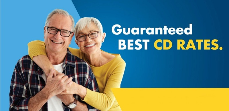 Best Cd Rates Find Compare Cd Rates October 2020