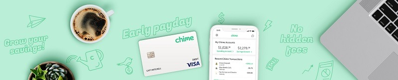 Chime Bonus & Review - $50 Sign-Up, Referral Promotion, Prepaid Card