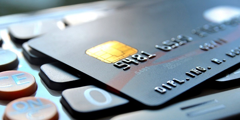 EMV Chip Credit Card Technology