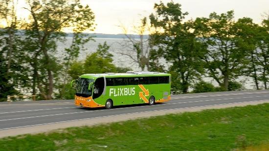 Flixbus 99 Cents Promotion