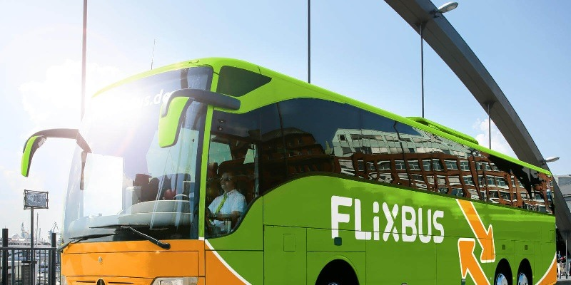 Flixbus Intro Photo