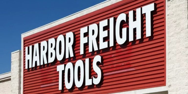 Harbor Freight Promotion July 2019