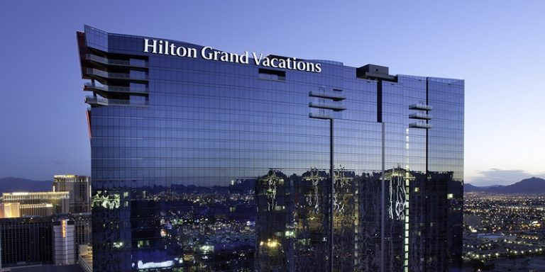Hilton Grand Vacations Promotion