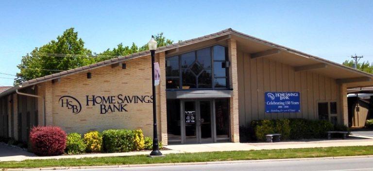 Home Savings Bank Checking Bonus