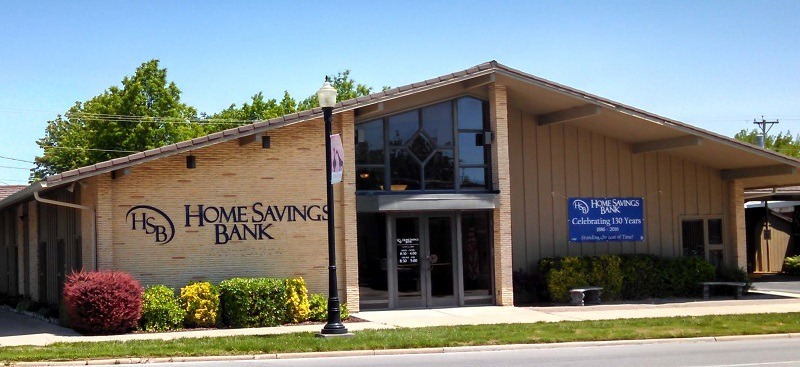 Home Savings Bank Checking Bonus