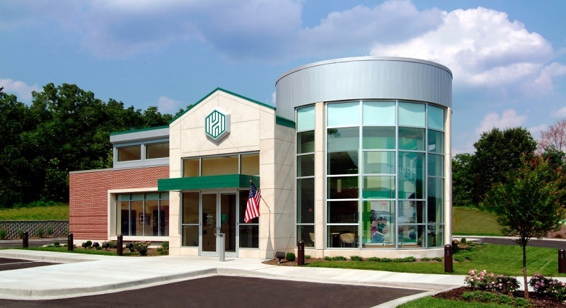Huntington Bank Accelerated Business Checking account bonus