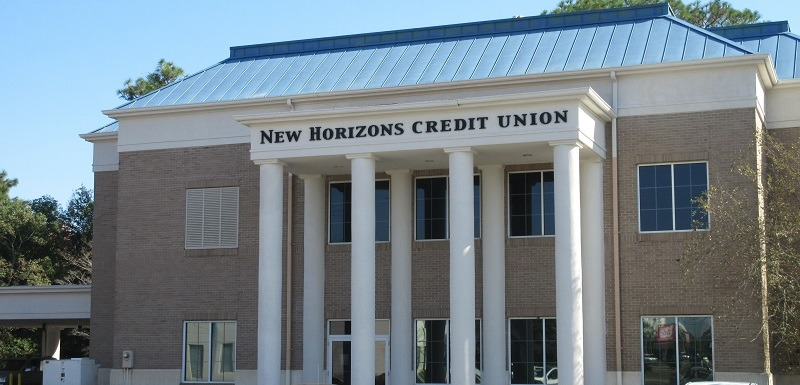 New Horizons Credit Union Checking Bonus